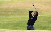 Rocca quarto al Wales Open Seniors