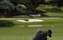 Augusta Masters: vola McIlroy, Francesco Molinari fuori al taglio