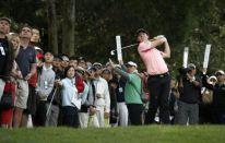 UBS Hong Kong Open 2011 a un grande Rory McIlroy