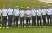 Ryder Cup 2010: una 1a giornata nel segno della pioggia