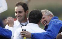L'Europa vince la Ryder Cup 2010 14½-13½!