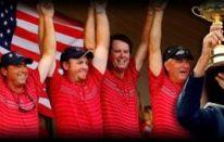 Ryder Cup 2008 agli USA 16,5 a 11,5 sull'Europa!