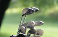 Sacca da golf: legni, ibridi e ferri