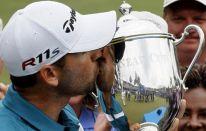Sergio Garcia ritorna al successo sul PGA Tour dopo 4 anni