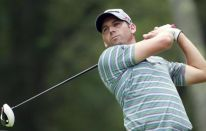 Video Swing: Sergio Garcia