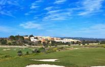 Sicilian Open con WiMAX sul campo da golf
