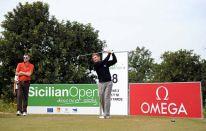 Sicilian Open 2011 al via con la Pro-Am, Manassero sul PGA Tour