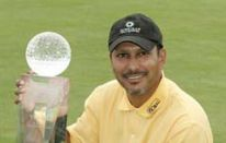 Bank Austria Golf Open 2008 a J.M. Singh