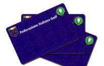 Tesseramento FIG: le opzioni per il 2012