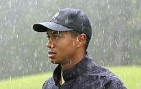 Tiger Woods migliore atleta dell'ultimo decennio