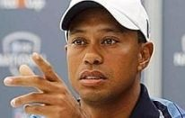 Tiger Woods all'AT&T 2010