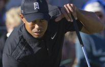 Tiger Woods impegnato a Doral per il Cadillac Championship 2011