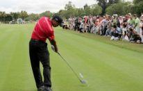 I problemi fisici di Tiger Woods ed il suo swing