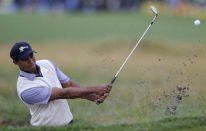 Presidents Cup 2011 agli USA con Tiger Woods decisivo