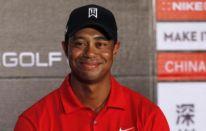 Tiger Woods risale al quinto posto del ranking mondiale