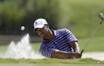 Tiger Woods si ritira dal The Players Championship