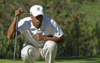 Tiger Woods ritrova gli sponsor, ecco Rolex!
