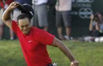 Arnold Palmer Invitational 08: Tiger vince alla 18!