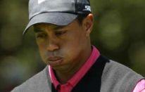 Tiger Woods operato al ginocchio, stop di un mese