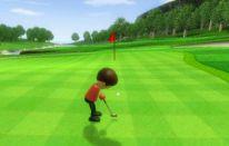 Wii Love Golf