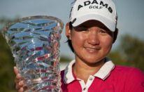 Yani Tseng vince ancora sull'LPGA Tour