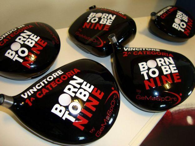 Born To be Nine
