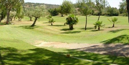 Club de Campo del Mediterraneo Golf