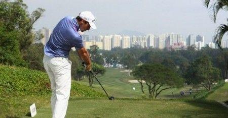 Hong Kong Golf Club