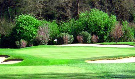 Olgiata roma golf