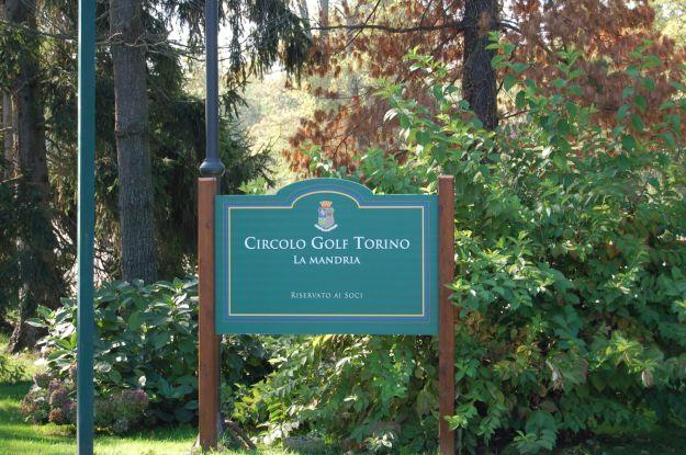 Open Italia 2013 Circolo Golf Torino