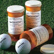 Il Golf è la migliore medicina!