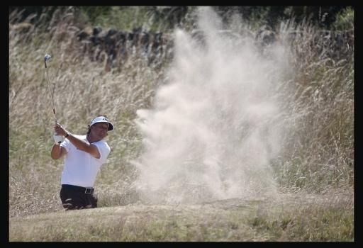 Phil Mickelson vince Open 2013