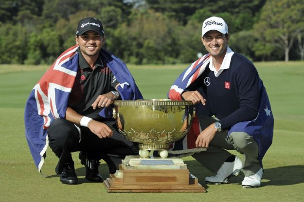 world cup golf 2011 usa