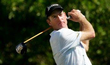 Grand Slam of Golf 2006: prima giornata