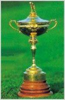Ryder Cup esposta agli Ulivi di SanRemo