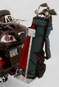 Porta Sacca da Golf per Moto