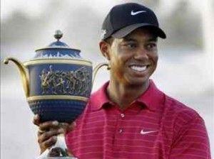 Ca Championship a Tiger Woods