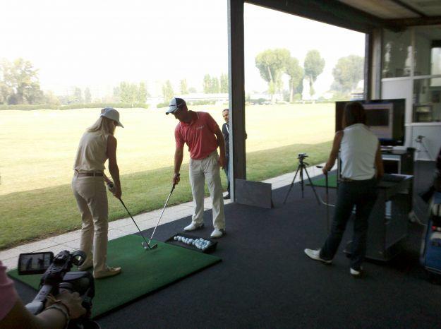 edoardo molinari lezione golf