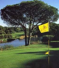 Estoril golf