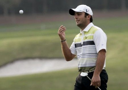 francesco molinari hsbc