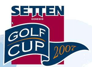 Setten Genesio Golf Cup 2007