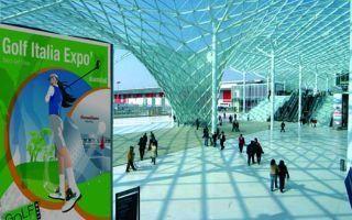 Golf Italia Expo a Milano