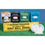 golf ball joke