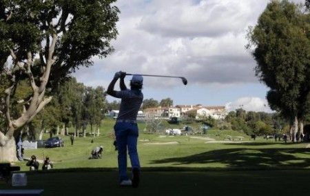 golf today