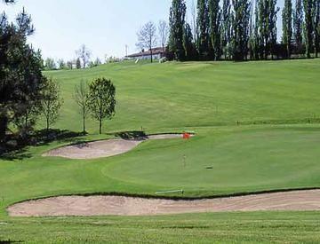 Golf Club Bologna