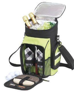 Golf Cooler: sacca da golf… frigo!