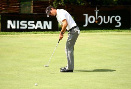 Joburg Open 2010
