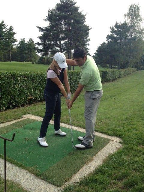 lezioni golf a soli 39 euro