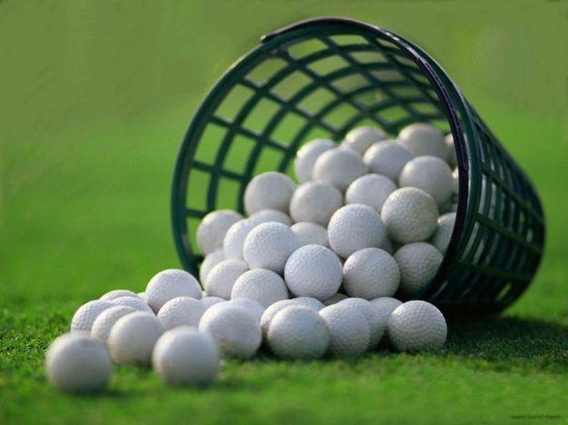 lezioni golf allenarsi da soli