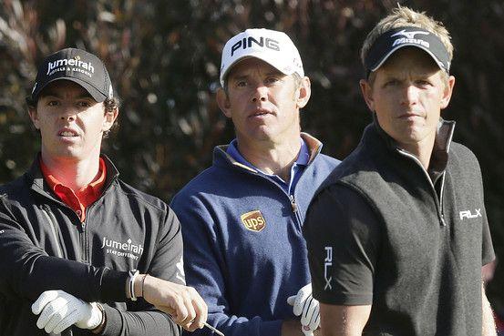 lezioni golf approccio contro sponda